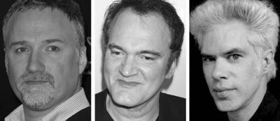 Top 20 Regisseure der 1990er