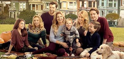 Fuller House - Staffel 2:Interview mit Andrea Barber und Jodie Sweetin