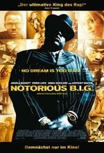 Notorious B.I.G. Poster