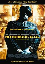 Notorious B.I.G. - Poster