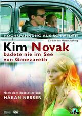 Kim Novak badete nie im See von Genezareth - Poster