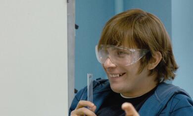 Jonas im Chemieunterricht - Bild 11