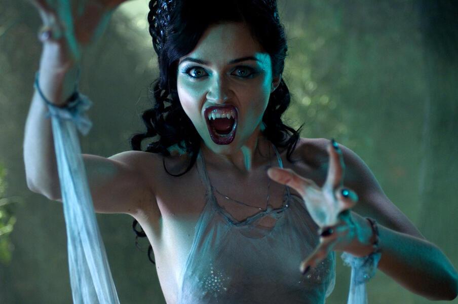 Lesbienne vampire killers streaming-8221