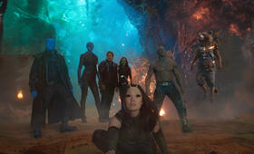 Guardians of the Galaxy Vol. 2 mit Chris Pratt, Zoe Saldana, Karen Gillan, Michael Rooker, Dave Bautista und Pom Klementieff - Bild 25