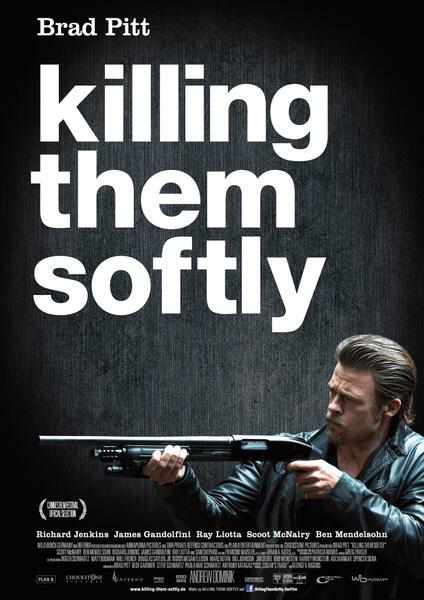 Killing Them Softly - Bild 1 von 21