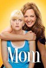 Mom - Staffel 6 - Poster