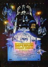 Das Imperium schlägt zurück - Poster