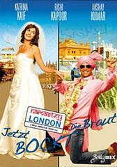 Namastey London - Jetzt bockt die Braut
