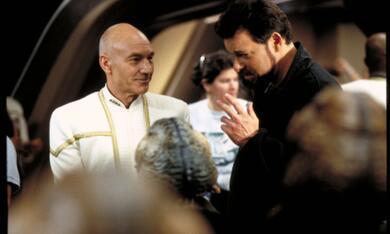 Star Trek IX - Der Aufstand mit Patrick Stewart und Jonathan Frakes - Bild 4