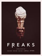 Freaks - Poster