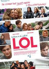 LOL - Poster