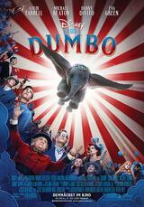 Dumbo - Poster
