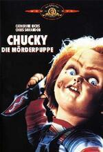 Chucky - Die Mörderpuppe Poster