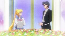 Sailor Moon Crystal Staffel 1
