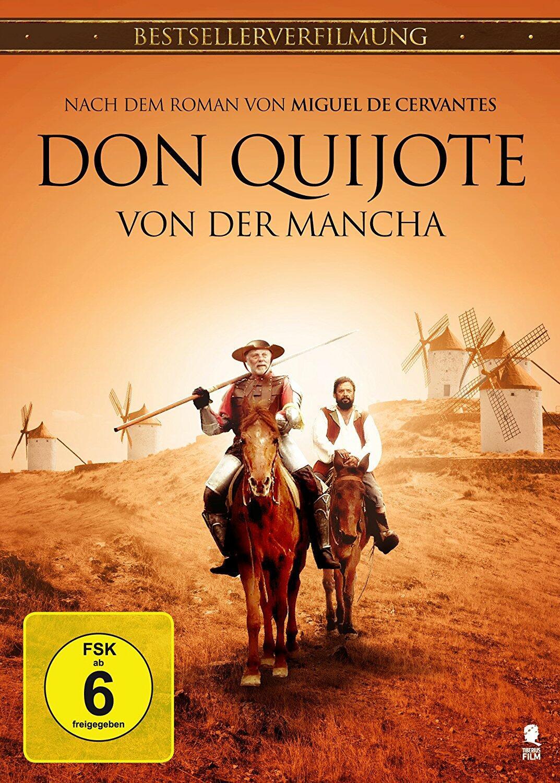 Don Quijote Film