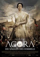 Agora - Die Säulen des Himmels - Poster