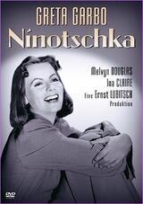 Ninotschka - Poster