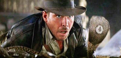 Angst vor Schlangen - Kommt Indy zurück?