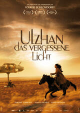 Ulzhan - Das vergessene Licht - Poster