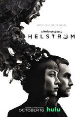 Helstrom - Poster
