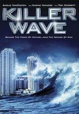 Killer Wave - Die Todeswelle