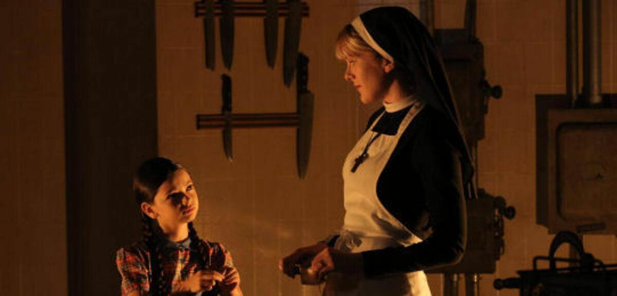 Serien Stream American Horror Story Staffel 2