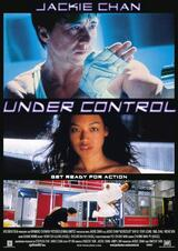 Under Control - Poster