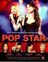 Pop-Star: Charts top - Schule flop - Poster