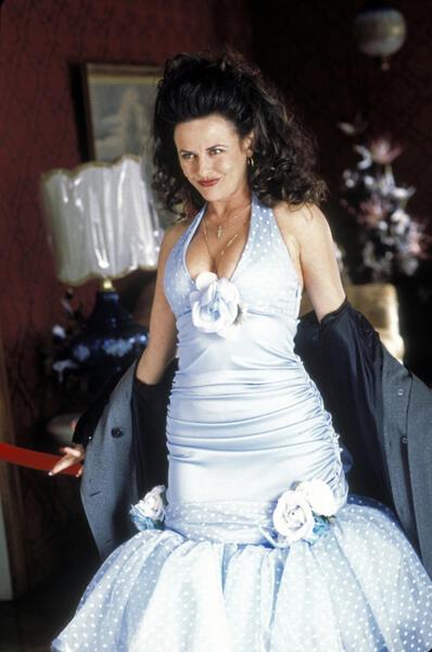 My Big Fat Greek Wedding - Hochzeit auf Griechisch mit Nia Vardalos