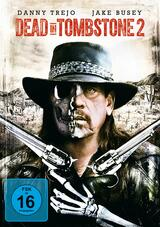 Dead in Tombstone 2 - Poster