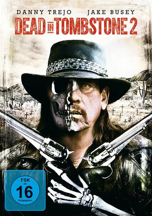 Dead in Tombstone 2