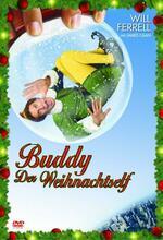 Buddy - Der Weihnachtself Poster
