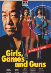Girls, Games and Guns