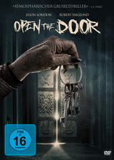 Open the Door - Poster