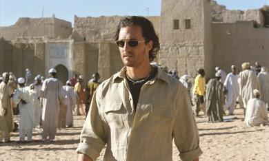 Sahara - Abenteuer in der Wüste mit Matthew McConaughey - Bild 5