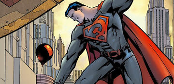 Kal-L in Superman: Red Son