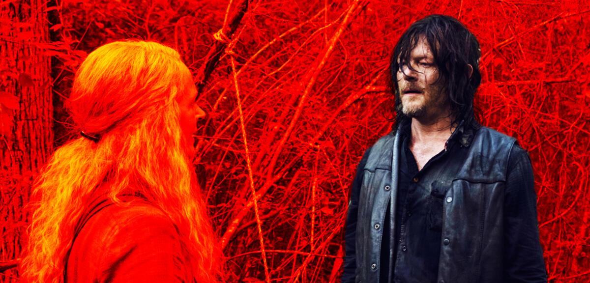 Walking Dead Staffel 9 Folge 7