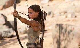 Tomb Raider mit Alicia Vikander - Bild 25