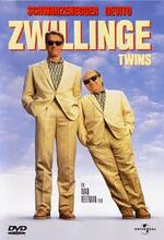Twins - Zwillinge Poster