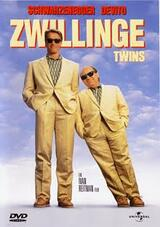 Twins - Zwillinge - Poster