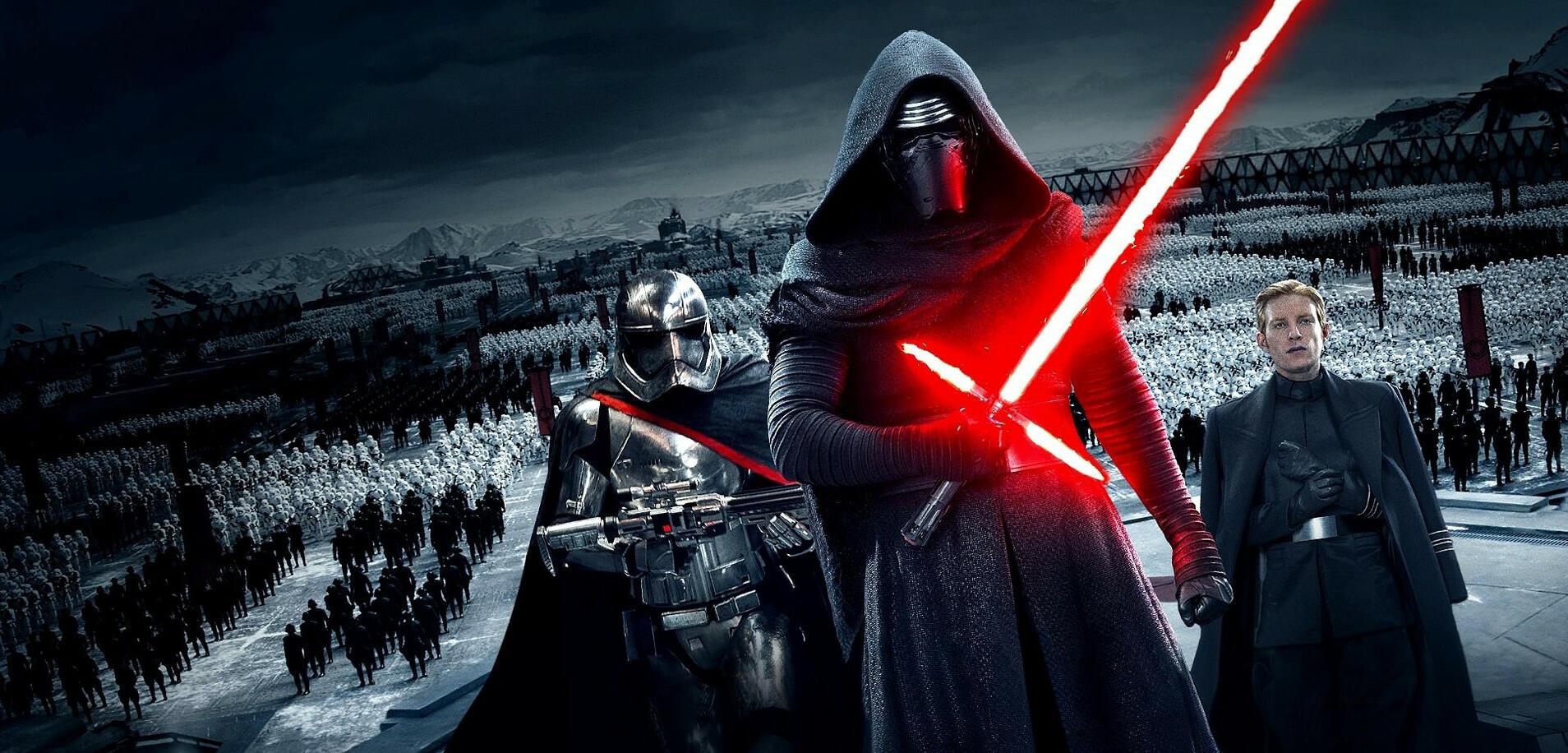 Star Wars 7 - Erste Theorie zum Schicksal von Kylo Ren