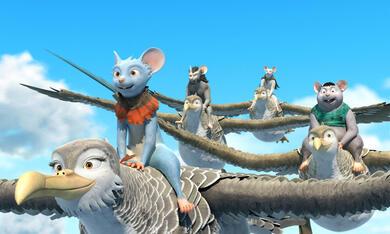 Ben - Abenteuer auf der Mäuseinsel - Bild 1
