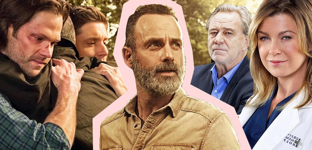 The Walking Dead: Willkommen im Club der Dauerbrenner