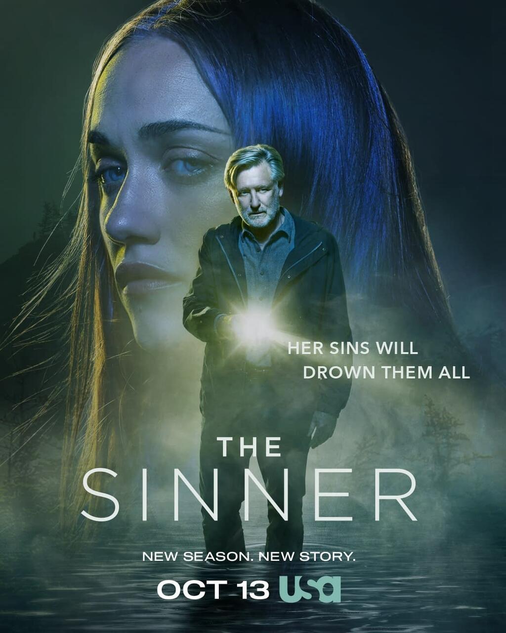 The Sinner - Staffel 4