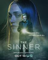 The Sinner - Staffel 4 - Poster