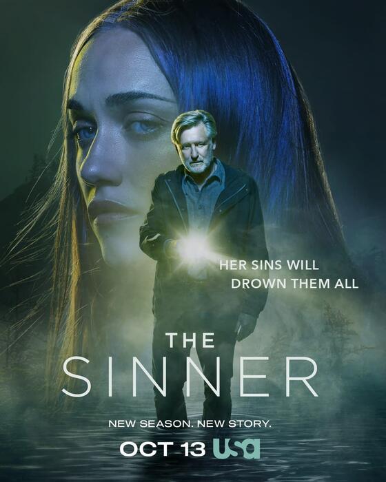 The Sinner, The Sinner - Staffel 4