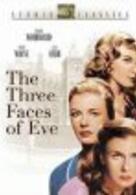 Eva mit den drei Gesichtern