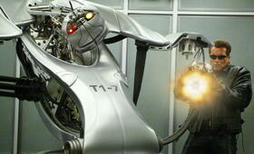 Terminator 3 - Rebellion der Maschinen mit Arnold Schwarzenegger - Bild 173