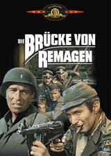 Die Brücke von Remagen - Poster