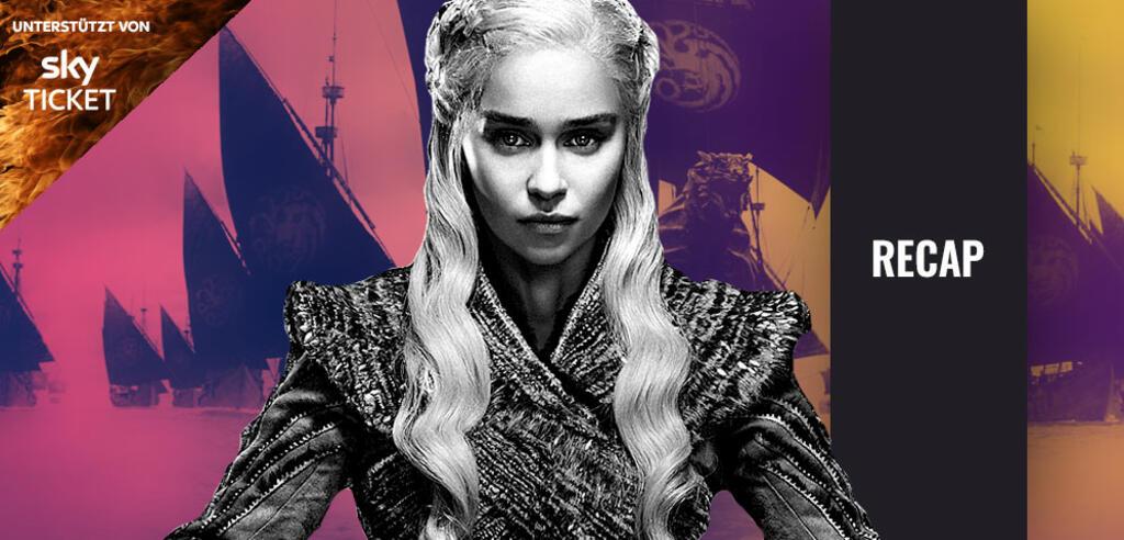 Game of Thrones: Die Letzten der Starks